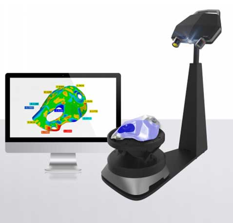 C500-Automated-3D-Scanner