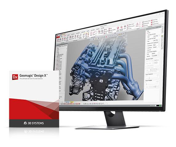 3D-Sofware-designX