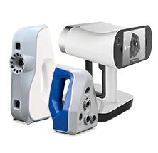 Artec Scanners