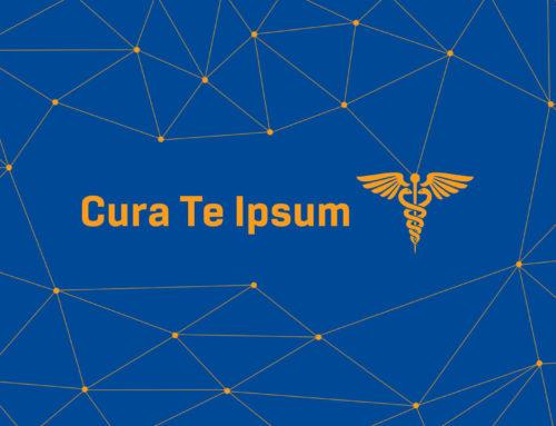 Cura Te Ipsum – A Case Study